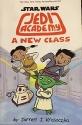 Star Wars: Jedi Academy: A New Class