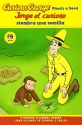 Jorge el curioso siembra una semilla/Curious George Plants a Seed (CGTV Reader) (Spanish and English Edition)