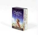 Charlotte's Web Movie Tie-in Box Set (hardcover)