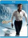 For Your Eyes Only [Blu-ray]