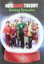 The Big Bang Theory: Holiday Episodes