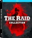 Raid 2, the / Raid, The: Redemption - Set [Blu-ray]