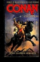 Conan The Champion