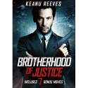 Brotherhood of Justice Includes 7 Bonus Movies