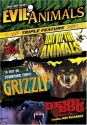 Evil Animals: Day of the Animals / Grizzly / Devil Dog - Hound of Hell