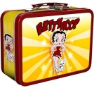 Betty Boop DVDs in Collectable Tin with Handle