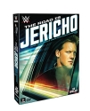 WWE: The Road is Jericho - Epic Stories & Rare Matches from Y2J