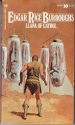 Llana of Gathol (Mars #10)