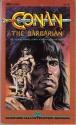 Conan The Barbarian: The Marvel Comics Illustrated Version