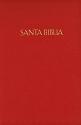 RVR 1960 Biblia para Regalos y Premios, rojo tapa dura (Spanish Edition)