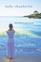 Home for the Summer (A Yorktide, Maine Novel)