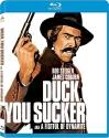 Duck, You Sucker  [Blu-ray]