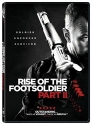 Rise of the Footsoldier Part II [DVD]
