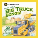 John Deere: Crazy About Big Truck Songs