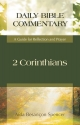 2 Corinthians: A Guide for Reflection and Prayer (Daily Bible Commentary)