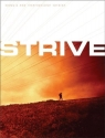 Strive: The Bible for Men (TNIV) (Today's New International Version)