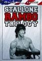 Rambo Trilogy  - (First Blood/Rambo: First Blood Part II/Rambo III)