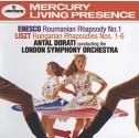 Liszt & Enesco Rhapsodies No. 1