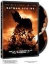 Batman Begins (2 Disc Edition)