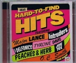 Time Life Presents: Hard-to-Find Hits