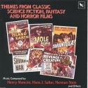 Themes From Classic Science Fiction, Fantasy And Horror Films