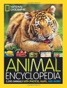 National Geographic Animal Encyclopedia...