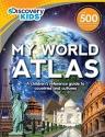 My World Atlas (Discovery Kids)