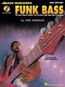 Funk Bass: Bass Builders Series