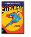 New Adventures of Superman, The: The Complete Second & Third Seasons