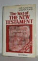 Text of the New Testament: An Introduction to the Critical Editions and the Theory and Practice of Modern Textual Criticism