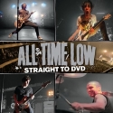 Straight To DVD [CD/DVD Combo]