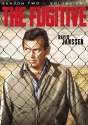 The Fugitive: Season 2, Vol. 1