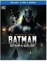 DCU: Batman: Gotham By Gaslight