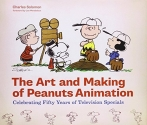 The Art and Making of Peanuts Animation: Celebrating Fifty Years of Television Specials