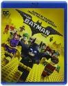 Lego Batman Movie, The  BD [Blu-ray]