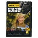 Nikon School DVD - Better Pictures in 5 Minutes