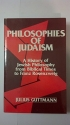Philosophies of Judaism