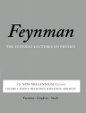 1: The Feynman Lectures on Physics, Vol. I: The New Millennium Edition: Mainly Mechanics, Radiation, and Heat (Volume 1)