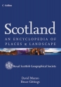 Scotland: An Encyclopedia of Places & Landscape