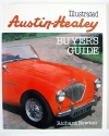 Illustrated Austin Healey Buyer's Guide