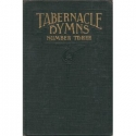 Tabernacle Hymns Number Three for the Church and Sunday School
