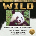 Wild: Endangered Animals in Living Motion (Photicular)