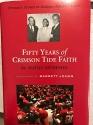 Fifty Years Of Crimson Tide Faith