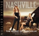 The Music Of Nashville (Season 2, Vol 2) [Deluxe Edition]