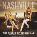 The Music Of Nashville Original Soundtrack: Season 2, Volume 1 [Deluxe Edition]