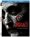 Jigsaw [Blu-ray + DVD]