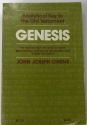Genesis: Analytical Key to the Old Testament (English and Hebrew Edition)