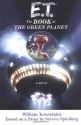 E.T.: The Book of the Green Planet: A Novel