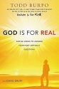 God Is for Real: And He Longs to Answer Your Most Difficult Questions