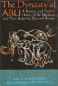 The Dynasty of Abu: a History and Natural History of Elephants